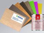 Стеновые панели акриловые ГКЛ для внутренней отделки стен гипсоакрил с полимерным покрытием УФ лак