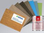 Стеновые панели акриловые ГСП для внутренней отделки стен гипсоакрил с полимерным покрытием УФ лак