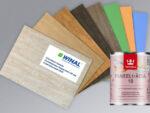 Стеновые панели акриловые СМЛ для внутренней отделки стен гипсоакрил с полимерным покрытием УФ лак
