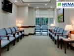 Панели стеновые для внутренней отделки офисов, гостиниц, отелей и госучреждений, фойе, лестничных пролетов