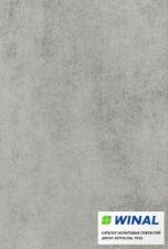 Бетон RAL 7038. Каталог акриловых покрытий декоративных стеновых панелей для отделки стен WINAL ВИНАЛ
